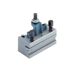 Cut off Holder A For 40 position B Tool Post 3900 5332