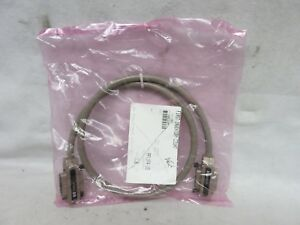 Hp Agilent 10833a Ieee 488 Gpib Hpib 1 Meter Interface Cable new Sealed
