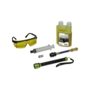 Tracer Products LF180CS Reload Refillable Syringe Leak Detection Kit
