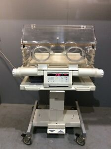 Ohio Care Plus 4000 Incubator Medical Healthcare Infant Care Hospital