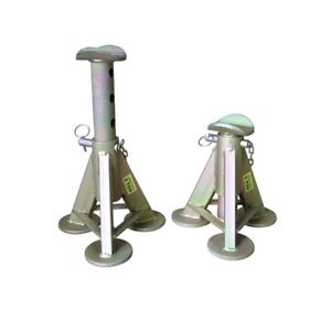 Ame International 5 Ton Jack Stands 1 Pair 14720
