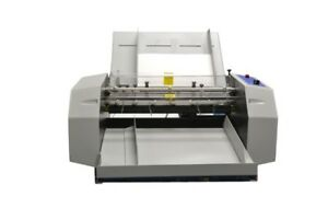 Graphic Whizard Finishmaster Tabletop Perforator And Scorer