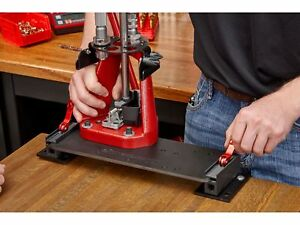 Hornady Quick Detach Reloading Mounting System For Lock-N-Load Presses - 399697