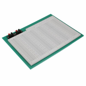 300mm X 240mm X 30mm Syd 800 4240 Tiepoint Circuit Solderless Breadboard