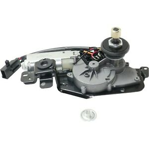 New Windshield Wiper Motor Rear For Ford Escape Mazda Tribute 01 06 4l8z17508ab