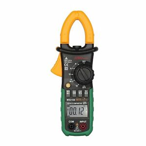 Aimotek Ms2108 True rms Ac dc Digital Clamp Meter With Inrush Current 600a