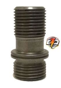 Enginequest Oil Filter Adapter Chevy 4 3l V6 262