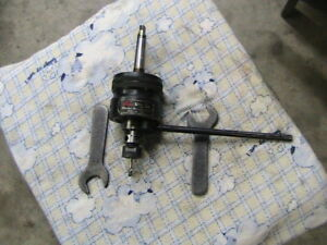 Enco Tapping Head Made In Japan