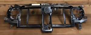 2002 2004 Jeep Liberty Headlight Grille Mounting Reinforcement Radiator Support