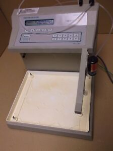 Varian 704 Fraction Collector