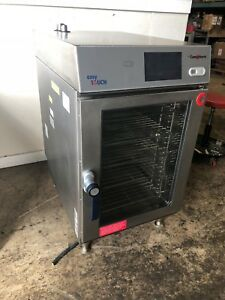 Cleveland Combi Oven Convotherm Easytouch Model Oes 10 10 Mini
