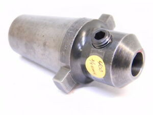 Used Kwik Switch 400 Universal Engineering End Mill Holder 750 80445 3 4