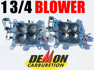 Demon 121216 1 3 4 Blower Mech Secondary Base Plate Fits Mighty Demon 850 Pair