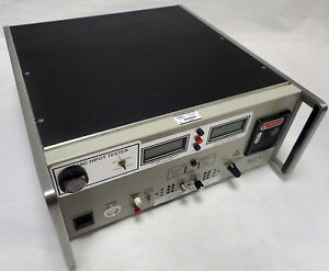 Rod l M150ac Hipot Tester 100 Vac 5k Vac Tested And Working