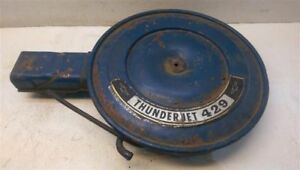 429 4bc Air Cleaner For 1968 Ford Thunderbird
