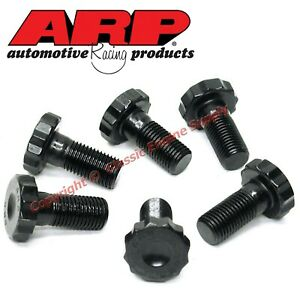 New Arp Manual Transmission Flywheel Bolts Chevy Sb 400 327 307 283 267 265 262