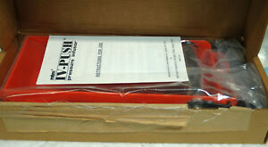 Vet Supply J320 Iv push Pressure Infusor Mtm Health Products New In Box