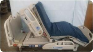 Hill rom P3200 Versacare All Electric Hospital Patient Bed 161690