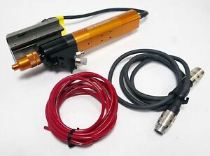 Gpd Global Pcd 4 Dispense Pump W Extension Cable And Air Line