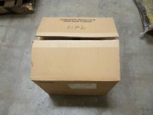 Wabtec 17792 Train Data Recorder new In Box