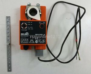 Belimo Nm24 pwm us Actuator New In Box