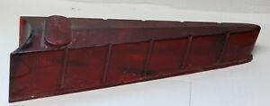 1957 Plymouth Tail Light Lens Cover Plybh