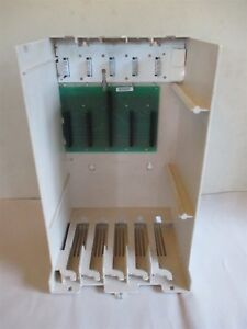 Lucent Partner 103h 5 Slot Carrier Chassis Acs Telecommunications Phone System