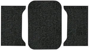 1961 Chevy Impala Trunk Mat Loop 2dr Hardtop Coupe In Carpet With Pad