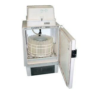 Isco 6700fr Refrigerated Water Sampler