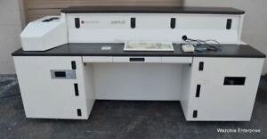 Perseptive Biosystems Voyager de Str Biospectrometry Workstation Mass Spectromet