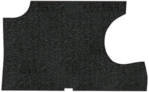 1968 1970 Chevy Impala Trunk Mat loop 2dr Convertible In Carpet With Pad