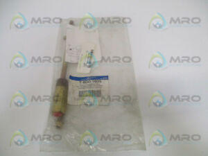 Johnson Controls T 800 1605 Single Bulb Brass Well new In Factory Bag