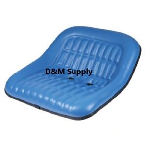 Tractor Seat To Fit Ford New Holland 2000 3000 4000 3910 2120 2110 3610 3600
