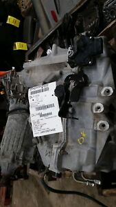 2005 Saturn Ion Automatic Transmission Assembly 139 593 Miles 2 2 Mn5