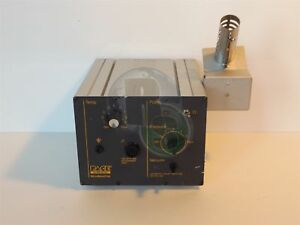 Pace Micro Bench Top Mbt 100 Soldering Desoldering Station