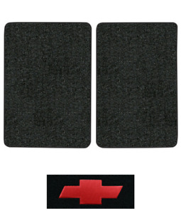 1988 1999 Chevy K1500 Floor Mats 2pc Cutpile Fits Extended Cab