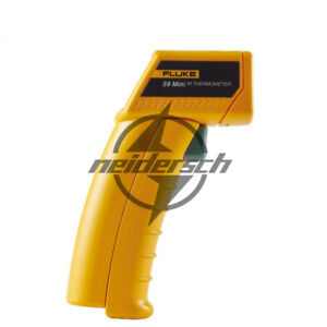 Fluke 59 Mini Handheld Laser Infrared Thermometer Gun F59