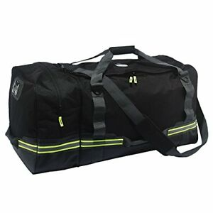 Arsenal 5008 Firefighter Turnout Gear And Safety Duffel Bag For Fire Fall Pro