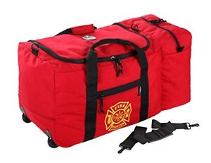 Arsenal 5005w Rolling Fire Rescue Gear Bag