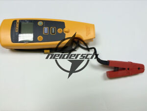 New Fluke 771 Milliamp Process Clamp Meter Dmm Test Ac Ma Tester
