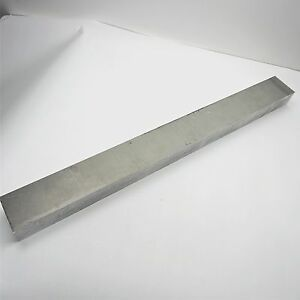 1 1 2 Thick 1 5 Aluminum 6061 Plate 5 X 47 Long Sku122510