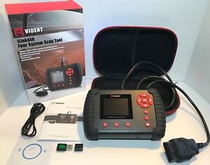 Ilink440 Obd2 Scan Tool Engine Trans Abs Srs Epb Oil Battery Brt Live Data Graph