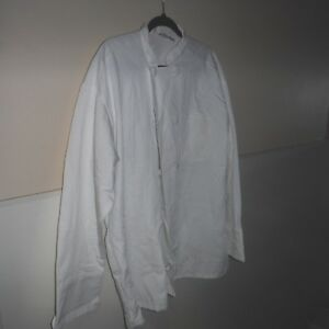 White Chef Jackets 10 lot Like New moderately Used Chefworks Uncommon Threads