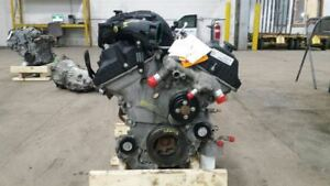 Engine Motor Assembly 2016 Transit25 Sku 2171774