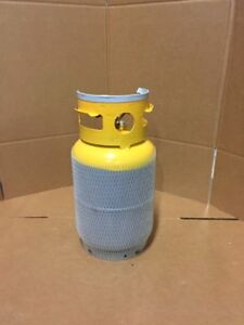 Mastercool dot Approved Recovery Cylinder 30lb 62010
