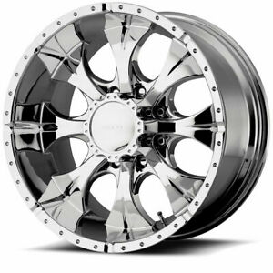 4 New 20 Wheels For Dodge Ram 1500 2013 2014 2015 2016 2017 2018 Rims 1897