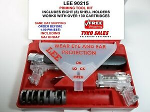 90215 * LEE PRIMING TOOL KIT