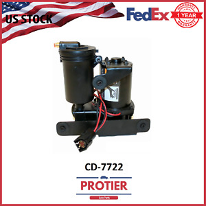 Suspension Air Compressor For Ford Expedition Lincoln Navigator