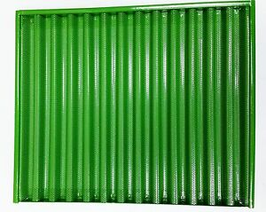 Painted John Deere Side Screen Grill 1020 1520 1530 2040 2240 820 830