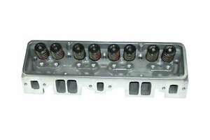 Dart 127222 Shp Aluminum Cylinder Head 180 Cc Intake Fits Small Block Chevy